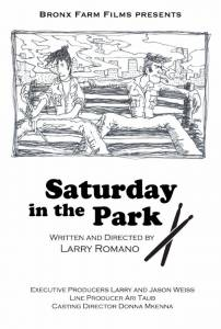 Saturday in the Park / Saturday in the Park (2016)