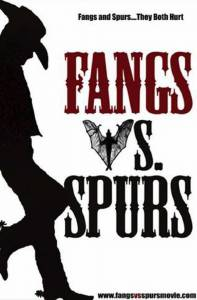 Fangs Vs. Spurs / Fangs Vs. Spurs (2016)