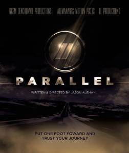 Parallel / Parallel (2016)