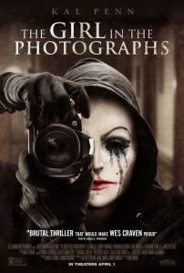 Девушка на фотографиях / The Girl in the Photographs (2015)