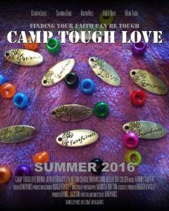 Camp Tough Love / Camp Tough Love (2016)