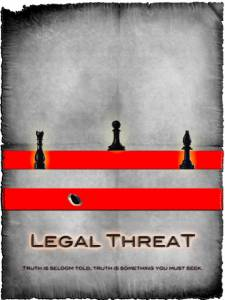 Legal ThreaT / Legal ThreaT (2016)
