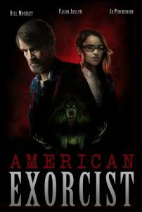 American Exorcist / American Exorcist (2016)
