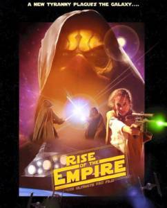 Rise of the Empire / Rise of the Empire (2016)