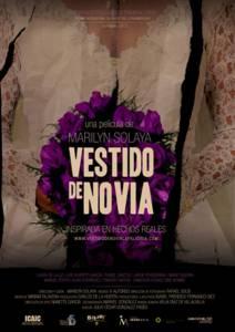 Свадебное платье / Vestido de novia (2014)