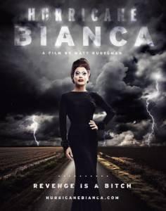 Hurricane Bianca / Hurricane Bianca (2016)