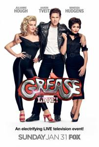 Grease Live! (ТВ) / Grease Live! (ТВ) (2016)